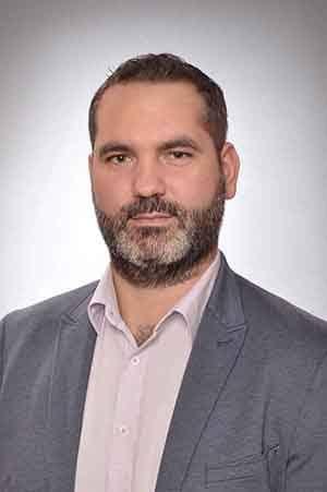 George Ilie preia funcția de CEO al companiei de transport Cartrans Preda