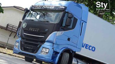 Stralis NP 460, Scania L 340 CNG și noul Sprinter sunt câștigătorii Sustainable Truck of the Year 2019