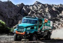Patru camioane Iveco Powerstar vor concura în Dakar 2019