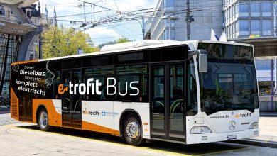 A doua viață pentru autobuzele urbane Mercedes-Benz Citaro din București