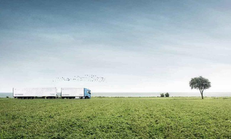 Gazul natural ar putea reprezenta soluția ideală pe termen scurt pentru transportul rutier