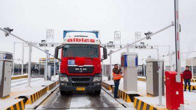Primul transport rutier în regim TIR din China către Europa s-a efectuat în doar 13 zile