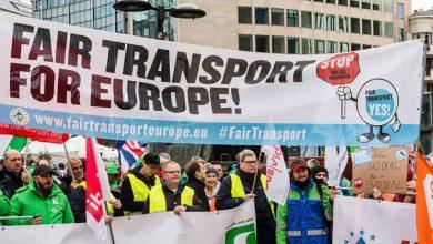 ETF: Acordul miniștrilor de transport europeni aduce un progres social, dar insuficient pentru șoferii profesioniști