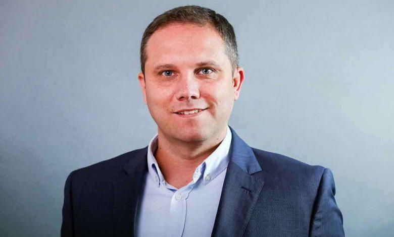 Cătălin Constantinescu este noul manager general al DKV Euro Service România
