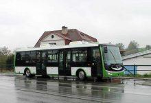 Municipalitatea din Turda a achiziționat 20 de autobuze electrice SOR