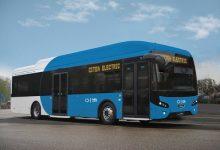autobuz electric vdl citea sle-129 electric