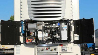 Schmitz Cargobull lansează o semiremorcă frigorifică cu zero emisii