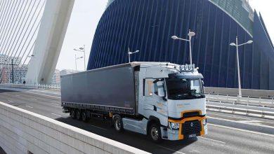 Renault Trucks a lansat pe piață versiunea Renault Trucks T 2019