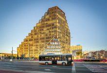 Primele două autobuze electrice Solaris Urbino cumpărate de Statele Baltice