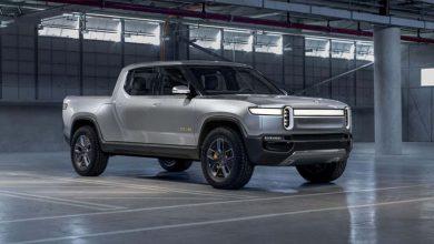 Rivian R1T este un pick-up electric cu o autonomie de 640 de kilometri
