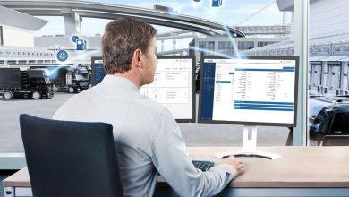 Noua versiune a serviciului TIS-Web Motion pentru gestionarea flotelor oferit de Continental