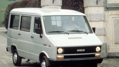 Iveco Daily aniversează 40 de ani de la debutul pe piață