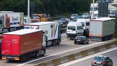 Consiliul a convenit asupra îmbunătățirii condițiilor de muncă ale șoferilor de camioane