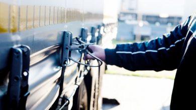 Camioanele cu prelată ale Girteka Logistics cuceresc drumurile din Scandinavia