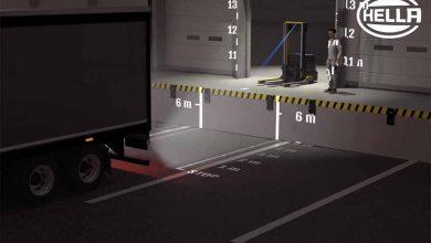 Siguranță îmbunătățită cu noile tehnologii de iluminare dezvoltate de Hella