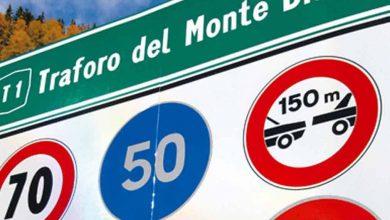 Taxele de trecere la tunelurile Mont Blanc și Frejus vor crește cu 2.73% în 2019