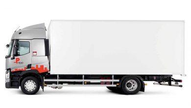T P-Road sau cum transformă Renault Trucks un autotractor într-un autoșasiu
