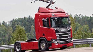 Scania va furniza 15 camioane cu pantograf pentru cele trei autostrăzi electrificate din Germania