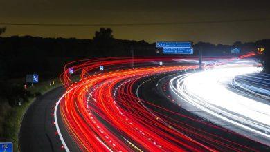 Prima autostradă din Marea Britanie împlinește 60 de ani și va trece printr-o serie de îmbunătățiri