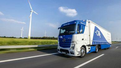 Daimler salută introducerea procedurii VECTO pentru măsurare emisiilor CO2 la camioane