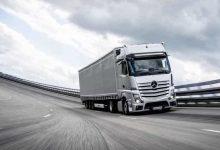 WABCO va furniza către Daimler o nouă unitatea de comandă a transmisiilor manuale automatizate