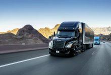 Daimler a prezentat noul Freightliner Cascadia cu sistem autonom de rulare de Nivel 2