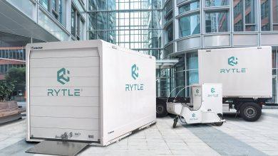 """Krone lansează start-up-ul RYTLE pentru livrările de tip """"last-mile"""""""