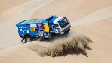 Eduard Nikolaev, principalul favoritul la câștigarea Dakar 2020