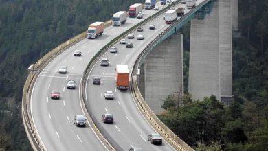 Cărăușii europeni cer ajutorul Comisiei Europene în problema tranzitului de camioane din Tirolul austriac