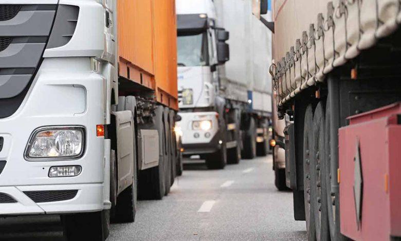 Marea Britanie a testat sistemul de urgență al traficului în cazul unui Brexit fără acord