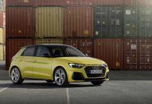 Noul Audi A1 Sportback disponibil în România începând de la 20.290 de euro cu TVA