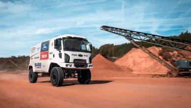 Două camioane Ford Trucks participă în premieră la Raliul Dakar