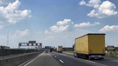 Modificări în cadrul sistemului electronic de taxare rutieră din Ungaria