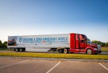 Americanii de la PACCAR a prezentat trei concepte de camioane eco
