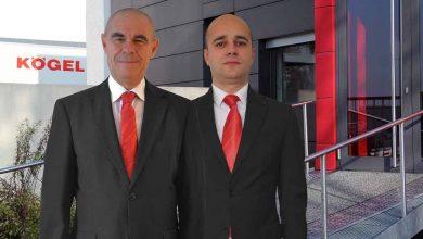 Kögel a anunțat o nouă structură de reprezentare în România
