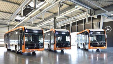 Primele autobuze Mercedes-Benz eCitaro circulă deja în orașele Mannheim și Heidelberg