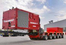 Trailer Power Assist (TPA), o soluție eficientă pentru proiectele de transport agabaritic