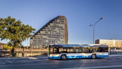 Solaris livrează 25 de autobuze electrice Urbino 12 în orașul polonez Katowice