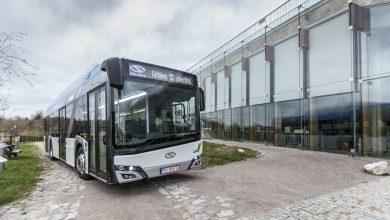 Solaris devine lider în Europa în ceea ce privește mobilitatea electrificată