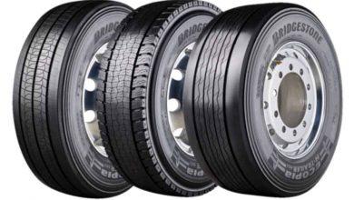Bridgestone Ecopia H002 promite reducerea costurilor totale, chiar și în cele mai dificile condiții