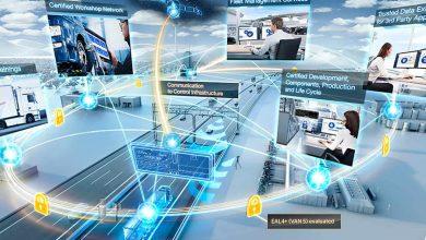 Euro VI Etapa D și tahograful digital inteligent, printre noutățile din 2019
