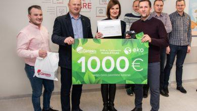 Girteka Logistics a lansat ECO League, o competiție internăde condus economic
