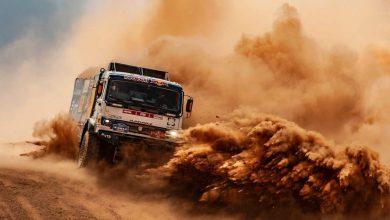 Andrey Karginov câștigă etapele 3 și 4 din Dakar 2019, dar Eduard Nikolaev rămâne lider la general