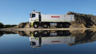 Scania testează camioane autonome alături de Rio Tinto în minele de sare din Australia