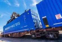 Un nou serviciu intermodal deschis între Turcia și Olanda via Italia