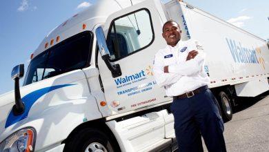Compania Walmart majorează plățile pentru șoferii profesioniști