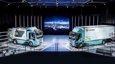Au fost livrate primele camioane Volvo FL Electric către clienți