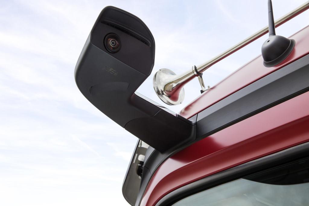 Mercedes-Benz aduce noul Arocs în cadrul târgului Bauma din Munchen