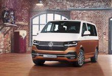 Volkswagen a prezentat în premieră primele informații despre Multivan 6.1