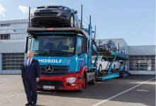 Inițiativa Belt and Road sau noul Drum al Mătăsii: interviu cu Jorg Mosolf, CEO-ul grupului Mosolf